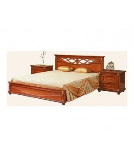 Кровать 160 Валенсия-2М П254.51