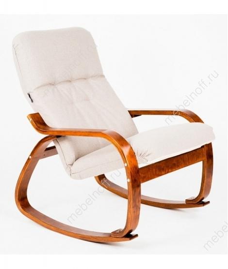 Кресло-качалка Сайма
