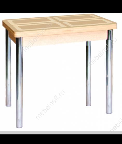 Стол стеклянный Дакар