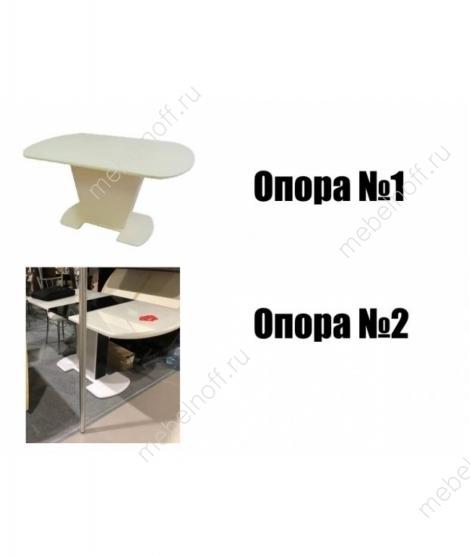 Стол раздвижной Леоне