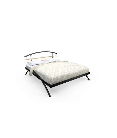 Кровать металлическая 7020