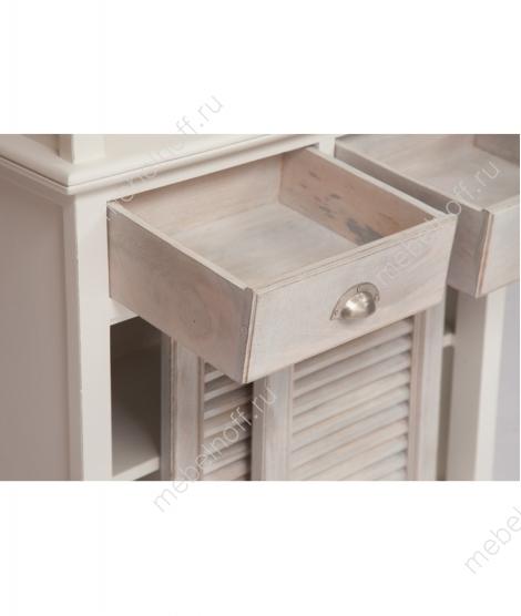 Шкаф книжный Secret De Maison RIVIERA Antique