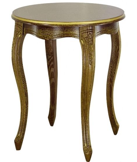 Стол Лацио деревянный
