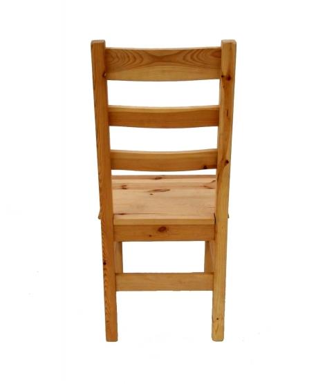 Деревянный стул Cancun для кухни