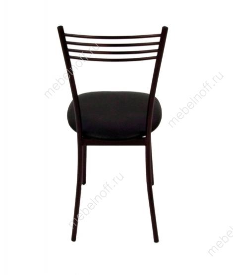 Интересный стул Хлоя с жесткой спинкой