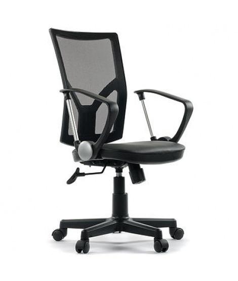 Компьютерное кресло Белла пластик
