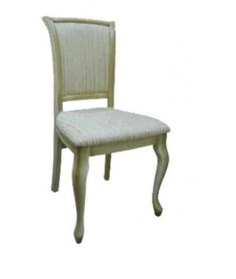 Деревянный мягкий стул С10