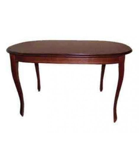 Овальный раздвижной стол Агат 1300