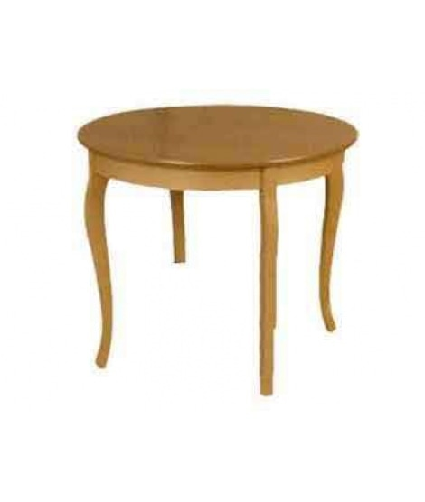 Круглый раздвижной стол Агат К900