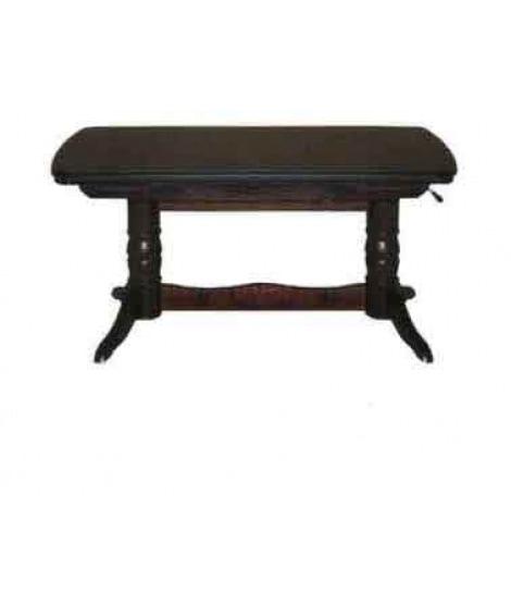 Деревянный стол-трансформер Рубин ТБ
