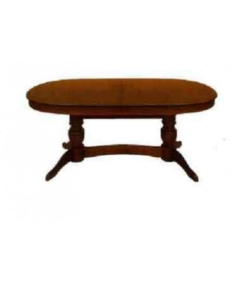 Деревянный стол-трансформер Рубин Т1400