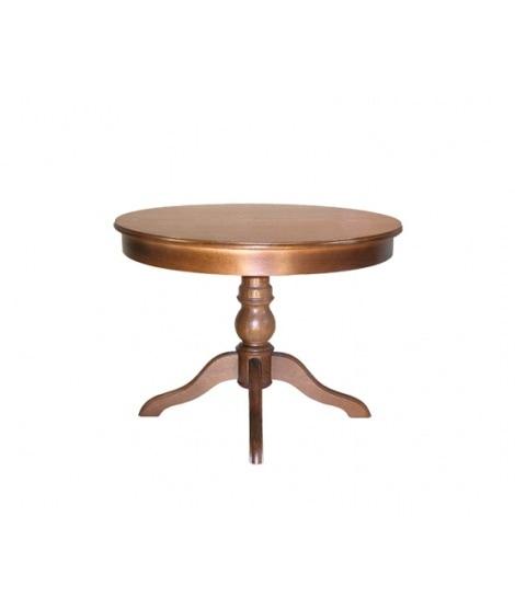 Стол деревянный Лотос