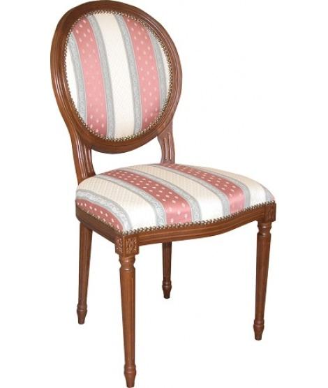 Мягкий деревянный стул Цезарь