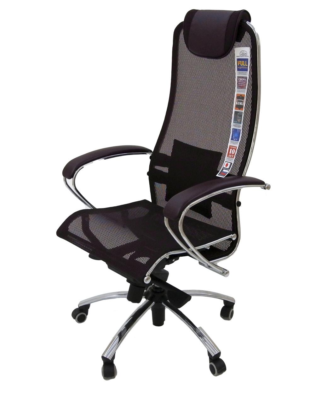 Компьютерное кресло Метта Samurai SL-1.02 Beige