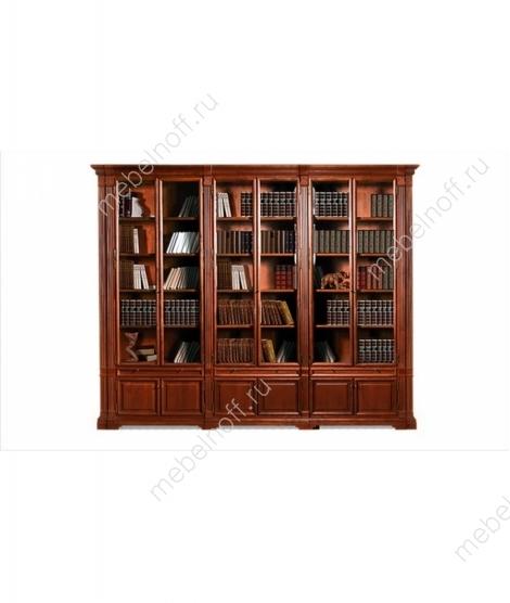 Шкаф комбинированный  Престиж ГМ 5931-11