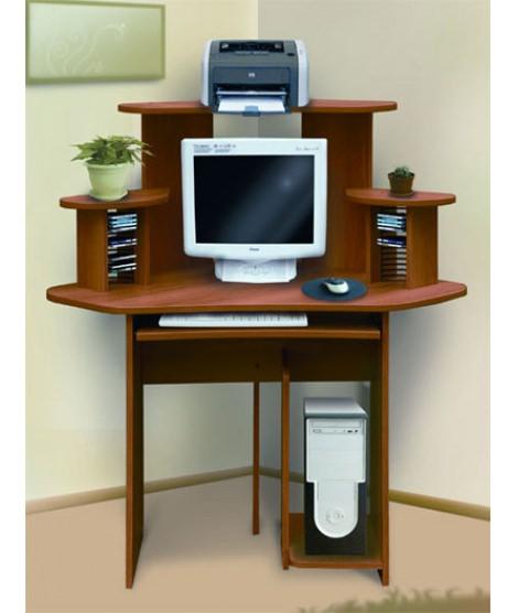 Угловой компьютерный стол СК-10