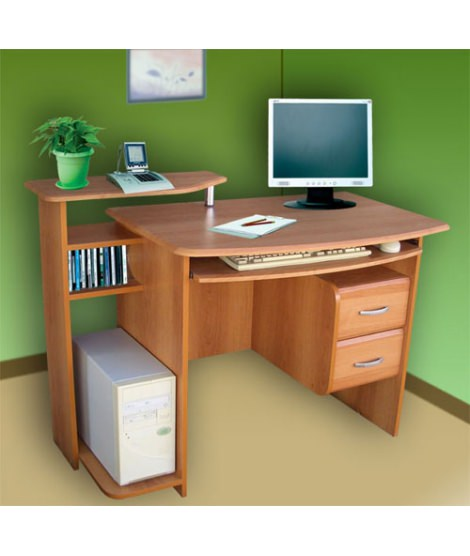 Оригинальный стол компьютерный офисный СК-70