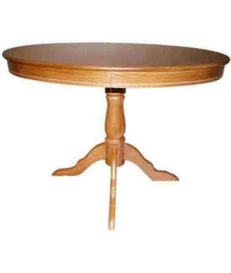 Стол из дерева Янтарь Б раздвижной