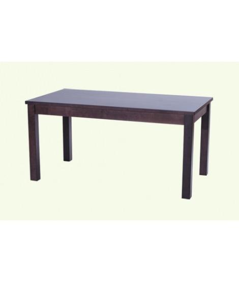 Прямоугольный стол Комфорт из массива