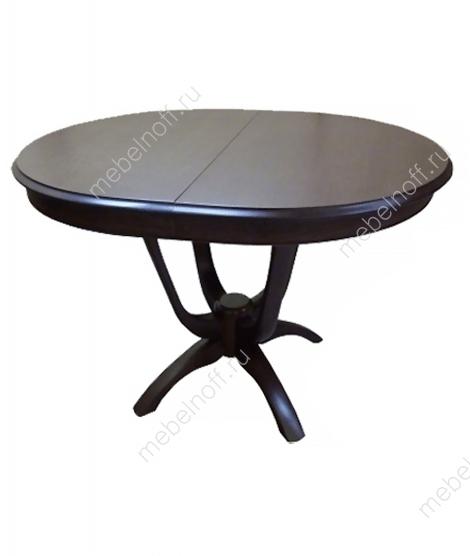 Стол кухонный Сапфир О (дерево)