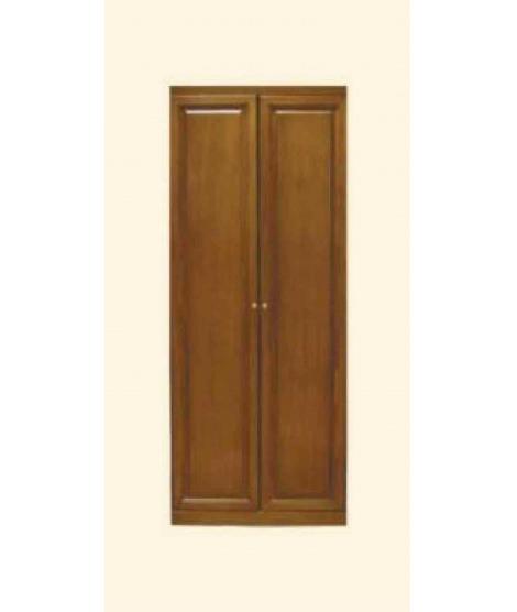 Шкаф двухдверный Леди(модуль)