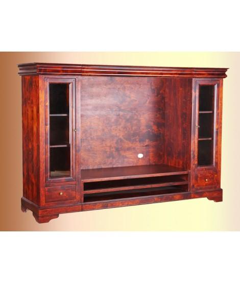 Шкаф комбинированный ОВ 27.01 для телеаппаратуры