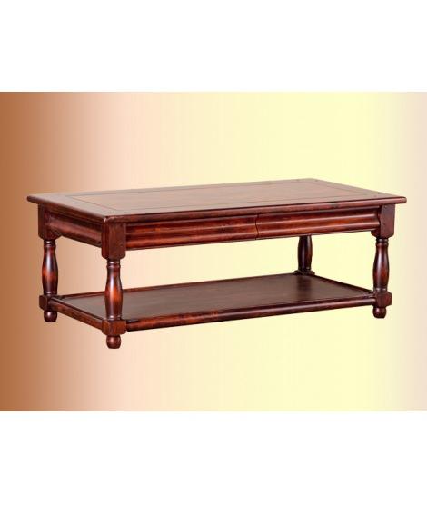 Журнальный деревянный стол ОВ 13 01