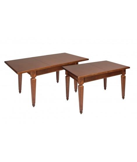 Стол раздвижной деревянный Лекс 4