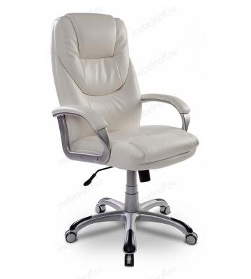 Кресло для руководителя T-9905S/WHITE