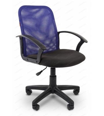 Кресло компьютерное Chairman 615 BL