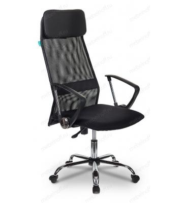 Кресло компьютерное KB-6SL/B/TW-11