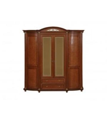 Шкаф для одежды Валенсия П 254.11