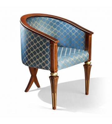 Кресло из дерева Zzibo Орех арт. 150 б
