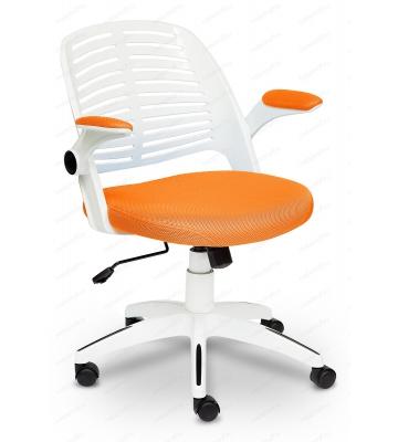 Кресло компьютерное Joy Orange