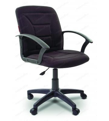 Кресло компьютерное Chairman 627 BL