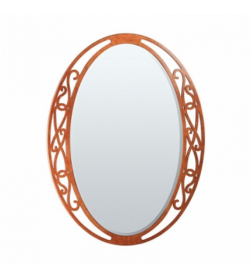 Зеркало из дерева Zzibo Орех арт. 172