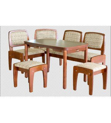 Комплект мебели для кухни Люкс-2