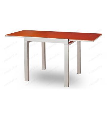 Стол обеденный 4001 оранжевый