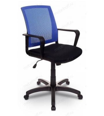 Кресло компьютерное CH-498/BL/TW-11