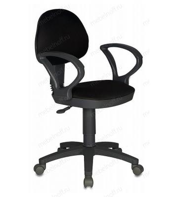 Кресло компьютерное Бюрократ CH-G318AXN/15-21