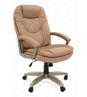 Кресло компьютерное 668 LT 6113130 Беж