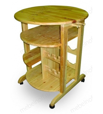 Стол сервировочный Бутлер