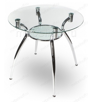 Стол обеденный Kurt 1304