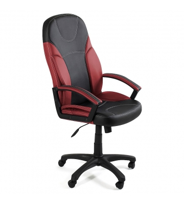 Кресло компьютерное TWISTER Bl