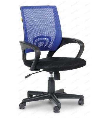 Кресло компьютерное Chairman 696 BL