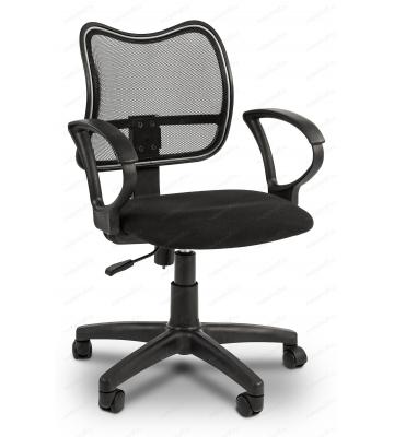 Кресло компьютерное Chairman 450 LT Black