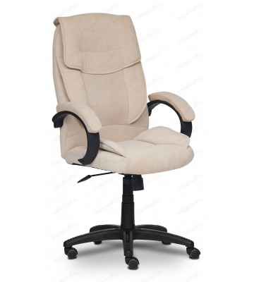 Кресло компьютерное Oreon Беж