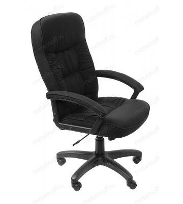 Кресло компьютерное Бюрократ T-9908AXSN-Black черный