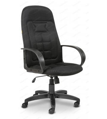 Кресло компьютерное Chairman 727 Bl