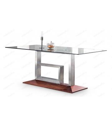 Стол обеденный HA-1411K-3